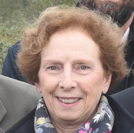 Annick Blachere