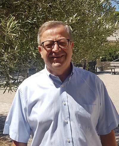 Jean Méca