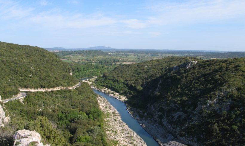 Conférence : le néolithique dans les gorges du Gardon