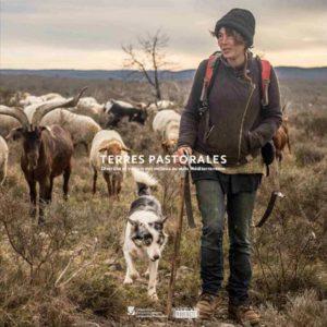 Livre Terres pastorales piloté par CEN Languedoc-Roussillon