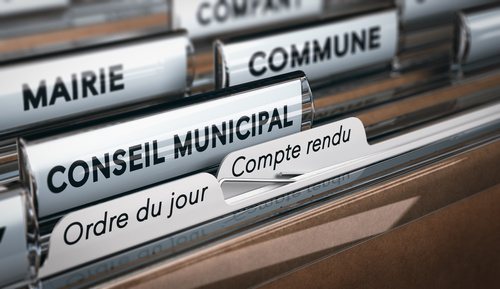 Compte-rendu du conseil municipal du 04 Février 2020