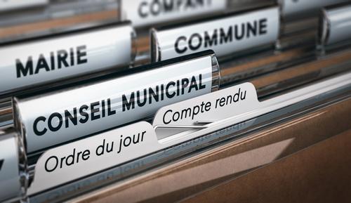 Compte-rendu du conseil municipal du 14 Avril 2021