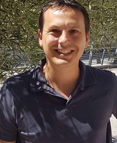 Joël Rosa