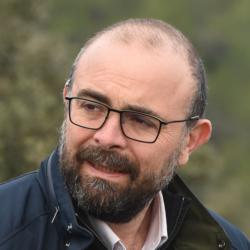 Stéphane Moranne