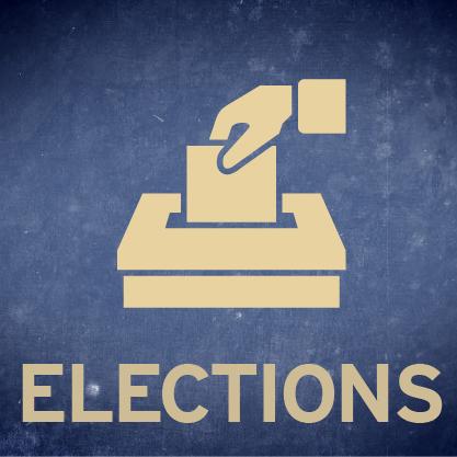 Inscriptions sur listes électorales
