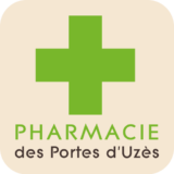 La Pharmacie Porte d'UZÈS livre sur SANILHAC régulièrement