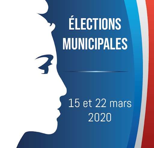 Elections Municipales des 15 & 22 Mars 2020