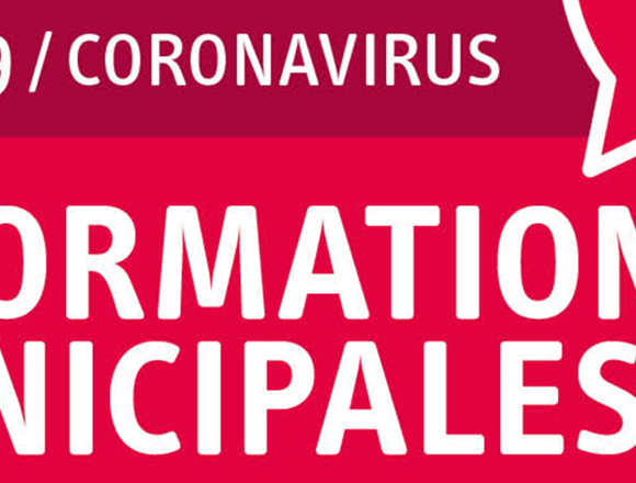 Informations Municipales