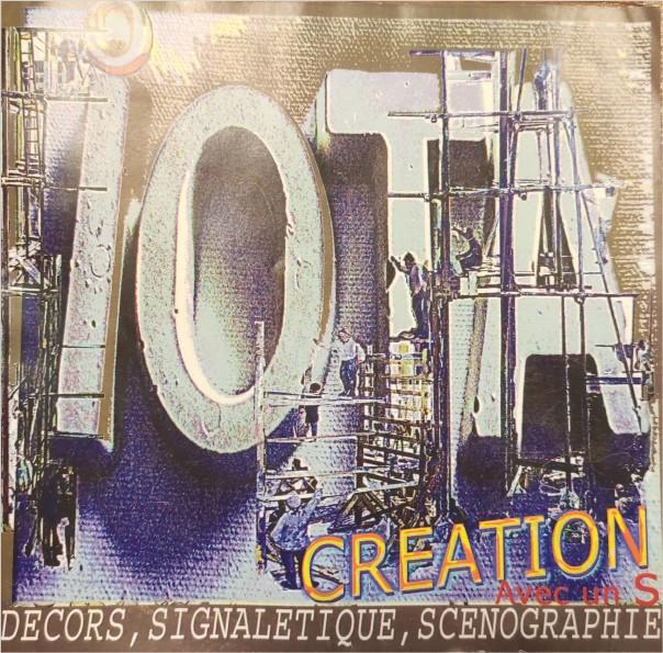 IOTA créations