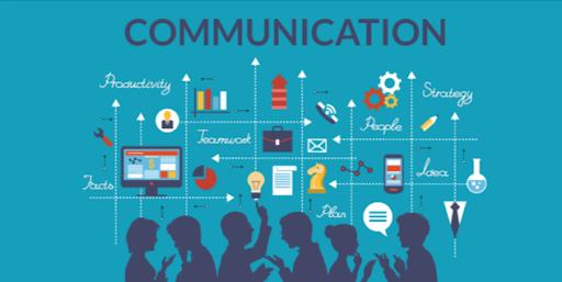 Commission Information, Communication, Site Internet