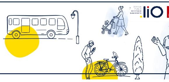 Transports Lio : nouveaux passages par Sanilhac-Sagriès