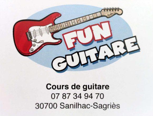 Fun Guitare